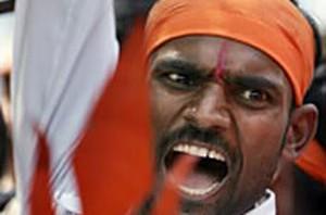HindutvaActivist
